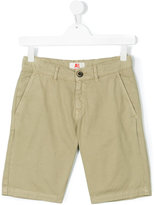 American Outfitters Kids - chino shorts - kids - Cotton - 16 yrs
