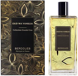 Berdoues Oud Wa Vanillia Eau de Parfum 100ml