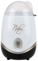 Nuby Natural Touch Basic Bottle Warmer and Sterilizer