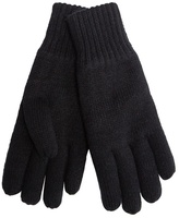 Maine New England Black Thermal Heat Insulating Gloves