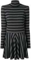 Marc Jacobs striped dress