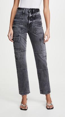 SLVRLAKE Savior Jeans