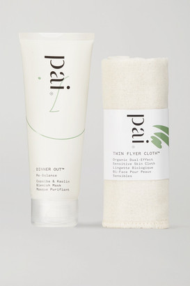 Pai Skincare Net Sustain Copaiba Deep Cleanse Aha Mask, 75ml - Colorless