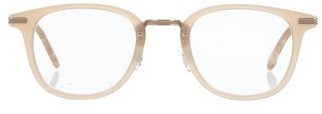 GARRETT LEIGHT CALIFORNIA OPTICAL Eyeglass