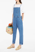 MiH Jeans Lindvall Dungareers