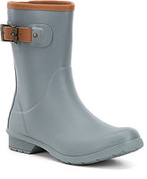 Chooka City Solid Mid Rain Boots