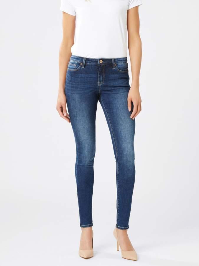 Jeanswest Skinny jeans Mid Vintage-Mid Vintage-10-Regular