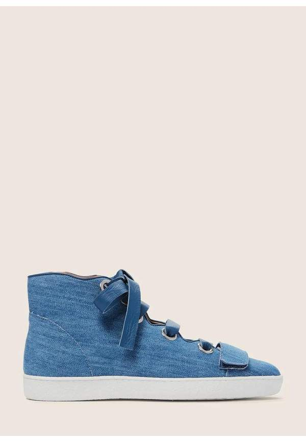 Derek Lam Serena Hightop Sneaker