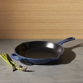 "Crate & Barrel Le Creuset ® Signature 10"" Ink Skillet"