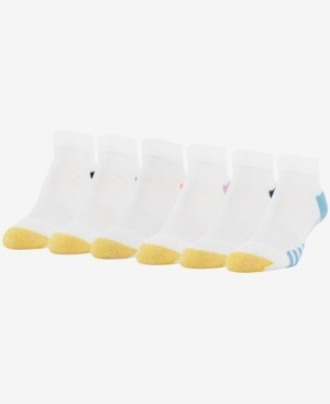 Gold Toe Cool Quarter Socks