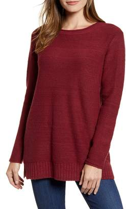 Caslon Tunic Sweater