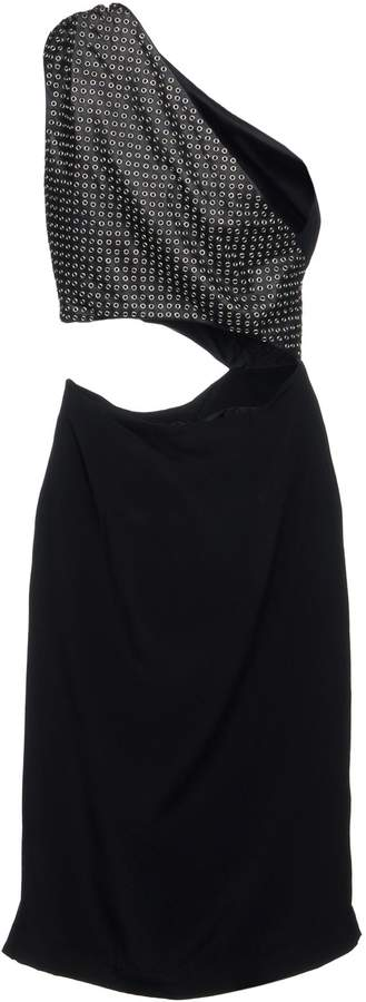 Tamara Mellon Knee-length dresses - Item 34830103GQ