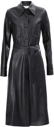 Aggi Alexandra Cynical Black Dress