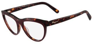 Salvatore Ferragamo Women's SF2750 Optical Frames