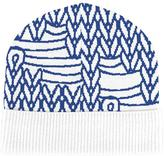 Opening Ceremony UMD X beanie - men - Merino - One Size