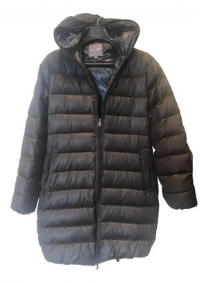 Duvetica Brown Cashmere Coats