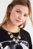 Urban Outfitters Hyde Statement Necklace