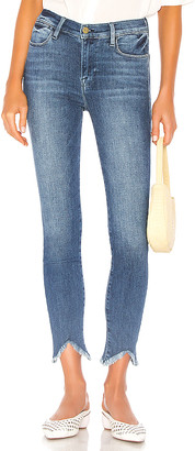 Frame Le High Skinny. - size 24 (also