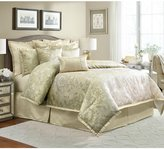 Veratex Antalya Damask Comforter Set
