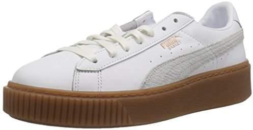 promo code 75003 1776f Puma Basket Platform - ShopStyle