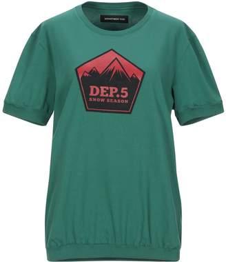 DEPARTMENT 5 T-shirts - Item 12370547CB