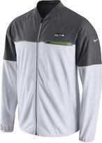 Nike Men's Seattle Seahawks Flash Hybrid Jacket