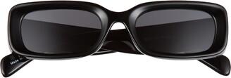 BP 50mm Rectangular Sunglasses