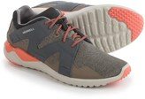 Merrell 1Six8 Lace Sneakers (For Women)