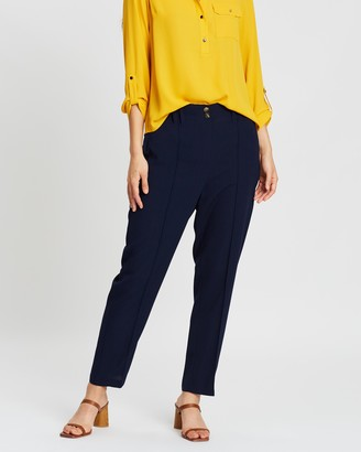 Dorothy Perkins Tapered Trousers