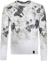 Religion Army Sweatshirt Khaki