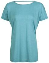 Sweaty Betty Drape Back Yoga T-Shirt