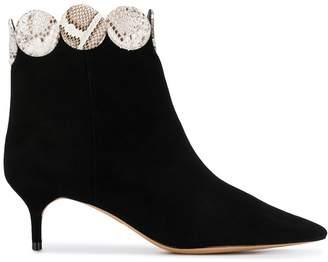 Alexandre Birman Ellie 55 ankle boots