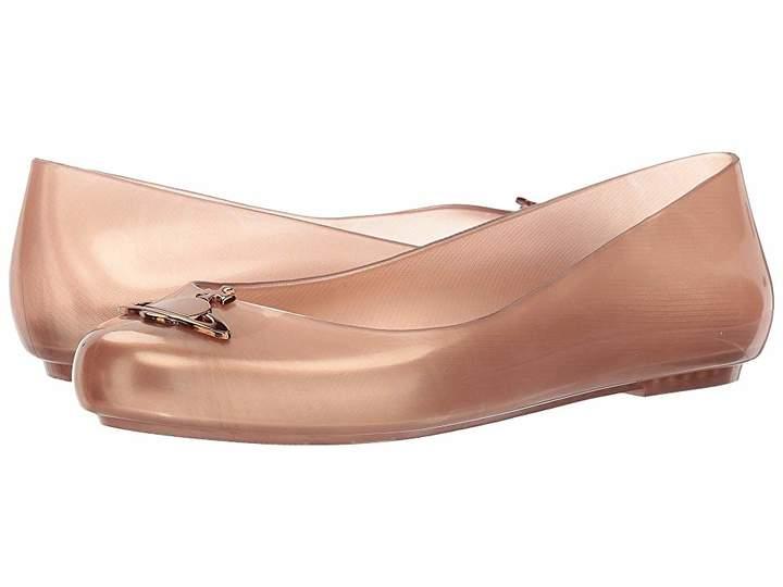 Vivienne Westwood + Melissa Luxury Shoes x Space Love V
