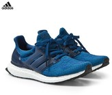 adidas Blue UltraBOOST Trainers