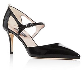 Sarah Jessica Parker Women's Phoebe High-Heel Pumps