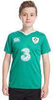 Canterbury of New Zealand Ireland RFU Home 2015/16 Shirt Junior