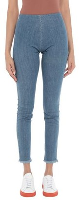 Vicolo Denim trousers