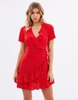 Minnie Ruffle Dress