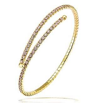 Goldmaid Women Silver Bangle - Me A7967GR