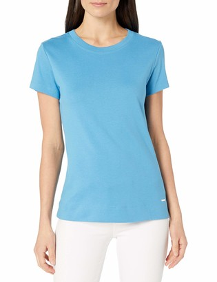 Calvin Klein Women's Cotton T-Shirt