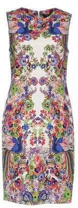 Roberto Cavalli Knee-length dress