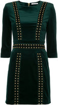 Pierre Balmain studded dress