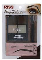 Kiss EF Beautiful Brow