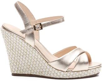 Cosmo Paris Javi Leather Sandals