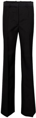 Joseph Morissey wool-blend wide-leg pants