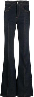 Chloé Bootcut Jeans