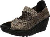 Skechers Cali Women's Parallel Silver Linings Platform Sandal