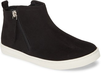 Dolce Vita Platform Sneaker Boot