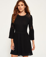 Superdry Niagara Lacy Dress