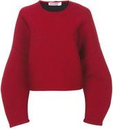 Jil Sander oversized jumper